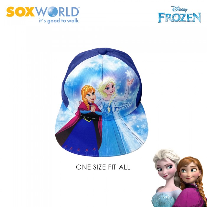 Original Disney Frozen Children Cap 51-C05