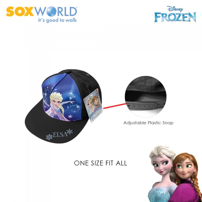 Original Disney Frozen Children Cap 51-C06