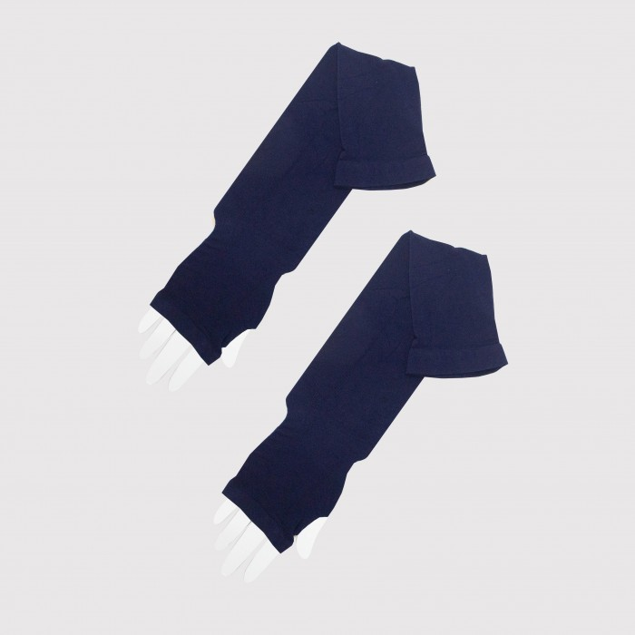 Sox World Basic Women Sleeve (Navy Blue)
