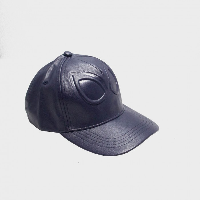 Marvel Spider Man Men's Cap - Dark Blue