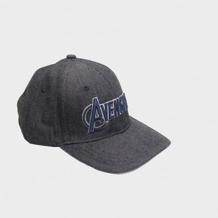 Marvel Avenger Men's Cap - Grey