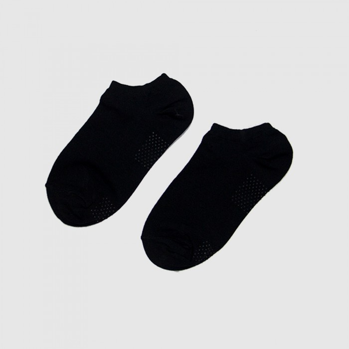 Sox World Women Footie Calf Socks (Dark)
