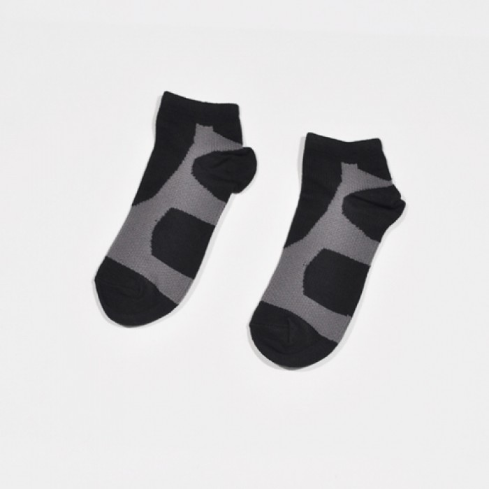 Sox World Sporty Girls Walking Socks (Black)