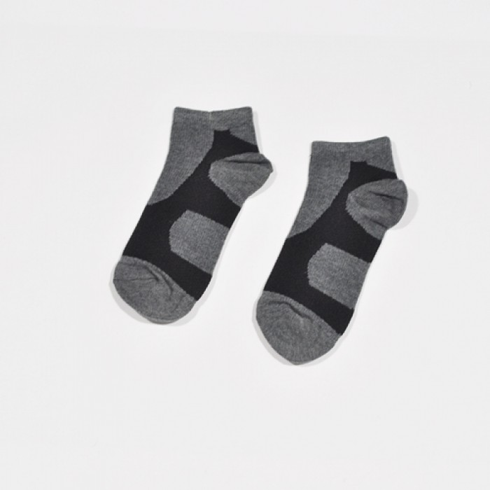 Sox World Sporty Girls Walking Socks (Grey)