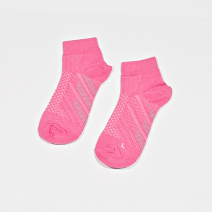 Sox World Sporty Girls Hiking Socks (Pink)
