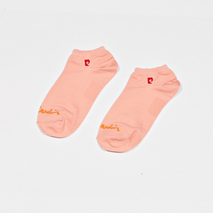Pierre Cardin Basic Women Low Cut Socks (Pale Orange)