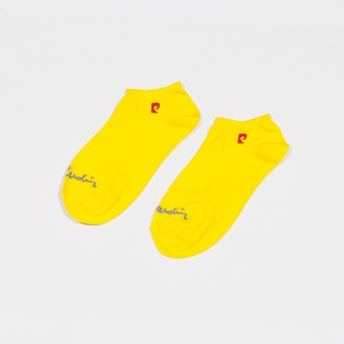 Pierre Cardin Basic Women Low Cut Socks (Yellow)