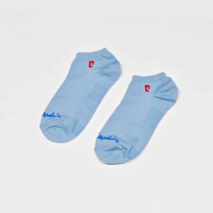 Pierre Cardin Basic Women Low Cut Socks (Sky Blue)
